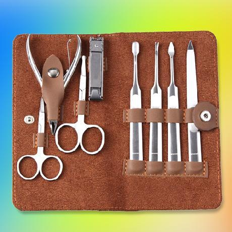 美容工具8件套